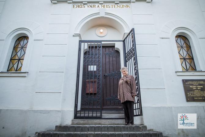 láthatóan evangélikus evangélikus Szécsény Nógrád megye