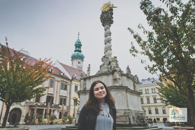 Sopron Győr-Moson-Sopron megye diák