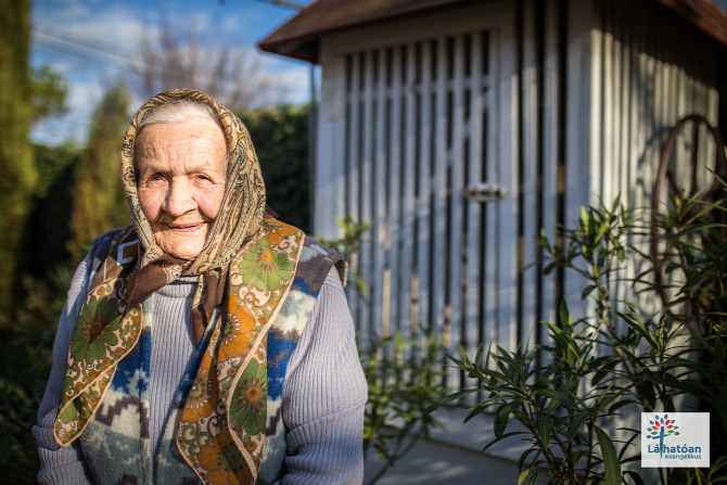 Beremend nyugdíjas imádság