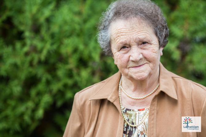 Zánka Veszprém megye nyugdíjas