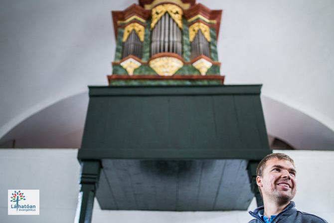 Vöröstó kántor gépészmérnök fejlesztőmérnök Veszprém megye
