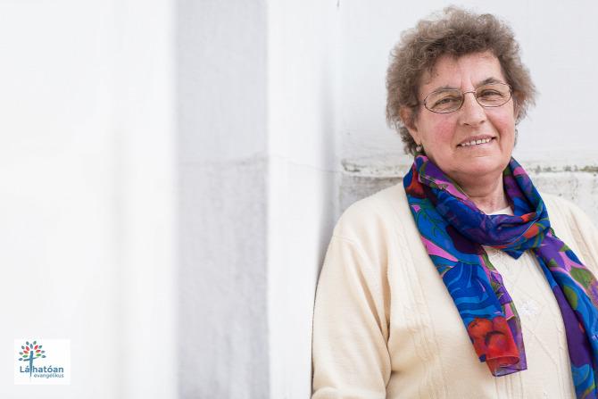 Györköny Tolna megye postás nyugdíjas
