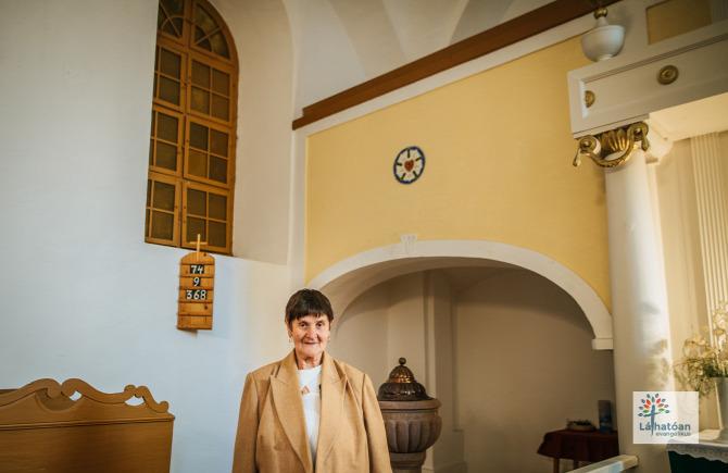 Nemesleányfalu Nagyvázsony Veszprém megye