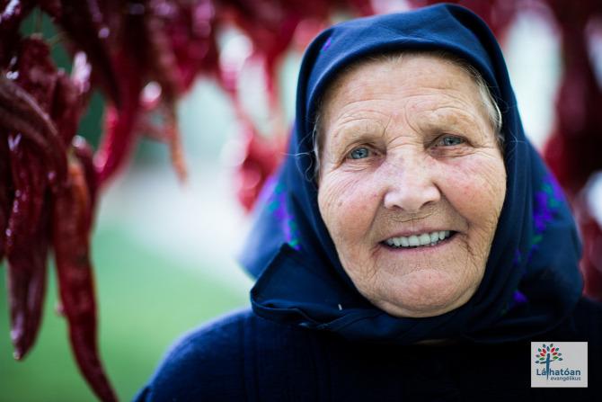 Csővár Pest megye nyugdíjas