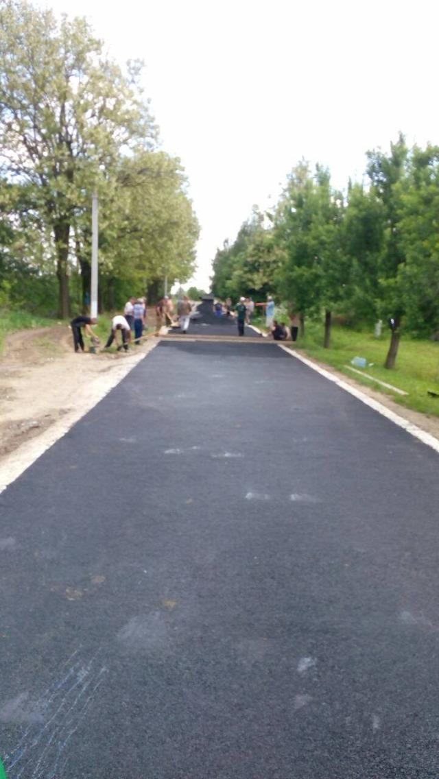 Kárpátalja Nagydobrony paprika útépítés civilek nagydologsprint