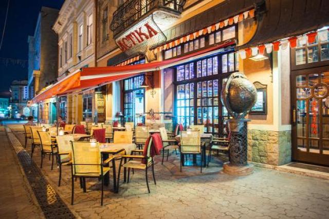 Ungvár gasztro Kárpátalja turizmus