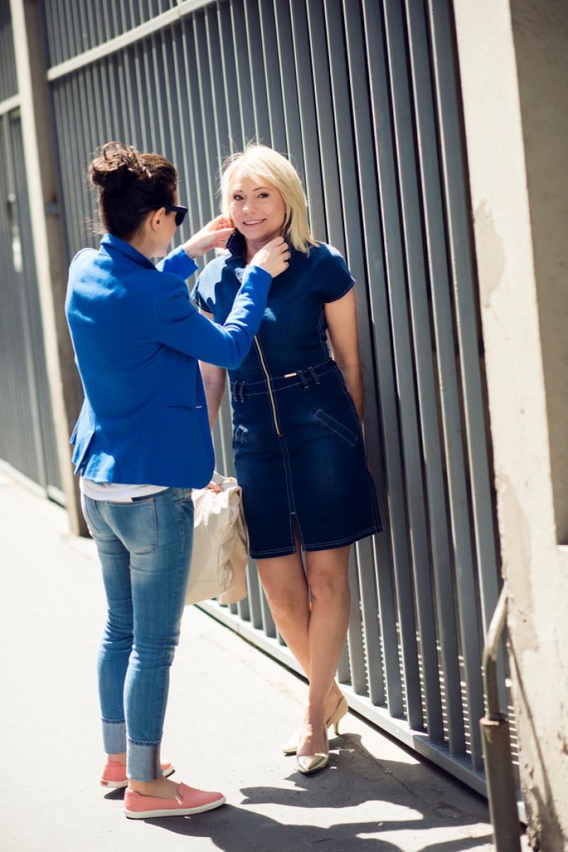 #bgtoll #styling #nőkötvenfelett #lelkesedés #stílustanácsadás