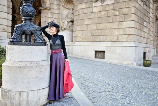 divatsprint corset divatpályázat újragondolt