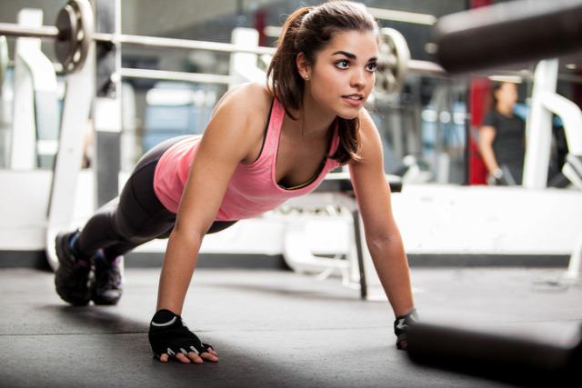egészség sport edzés TRX crossfit cleaneating test életmód