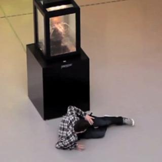 Ett�l a szobort�l hal�lra r�m�ltek az emberek