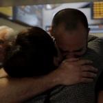 42 �v ut�n tal�lkozott anya az elvesztett fi�val