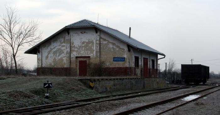 Szlovákia politika vasút