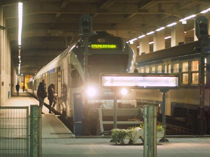 vasút beszerzés MÁV MÁV-Start EU Esztergom Piliscsaba menetrend Flirt Budapest villamosítás