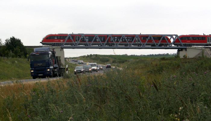 közút útépítés M7 autópálya autóút M8 710 EU beszerzés NIF