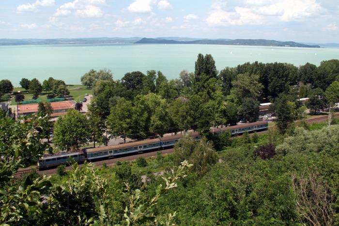 vasút MÁV-Start tarifa internet Balaton menetrend