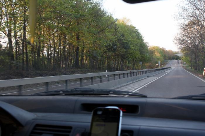 közút magazin M70 beszerzés EU autópálya baleset biztonság útépítés
