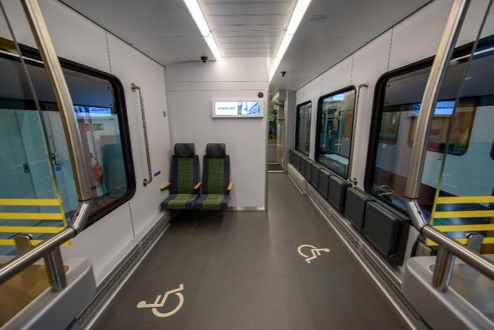 vasút Stadler GYSEV Flirt beszerzés EU