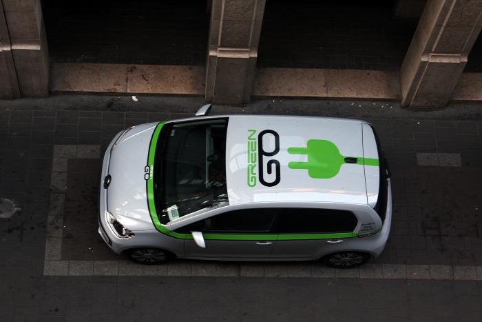 elektromos elektromos autó tarifa magazin közút szabályozás