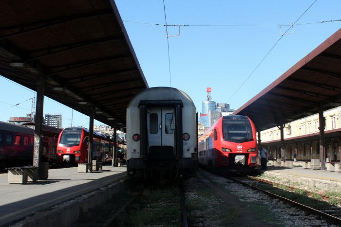 vasút Kína Szerbia Indóház beszerzés felújítás Görögország MÁV fejlesztés Budapest-Belgrád vasút Szeged