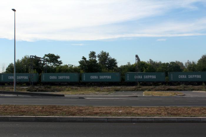 vasút Kína Szerbia beszerzés felújítás MÁV Budapest-Belgrád vasút