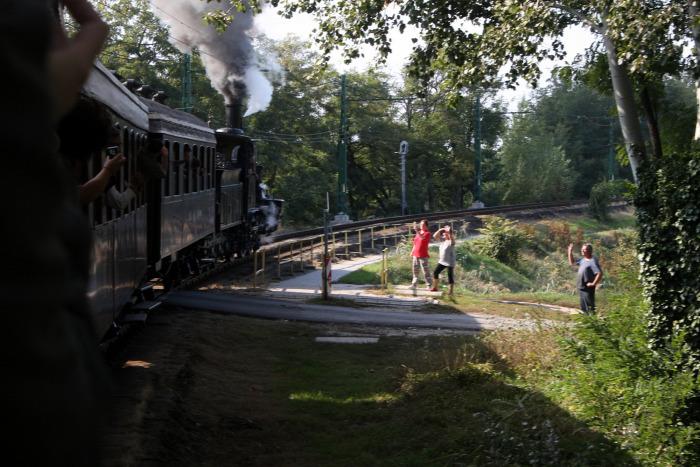 vasút gyorsvasút HÉV könyv MÁV MÁV-HÉV Ráckeve nosztalgia MÁV-Nosztalgia