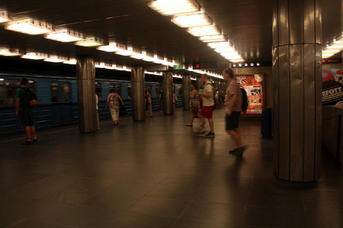 Budapest gyorsvasút metró 3-as metró BKK HÉV közút busz
