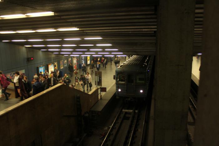 metró gyorsvasút Budapest 3-as metró akadálymentesítés Tarlós István felújítás EU