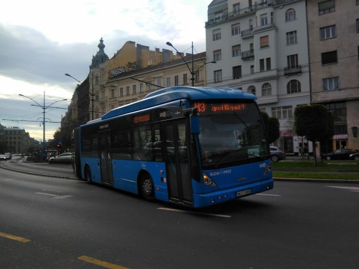 metró gyorsvasút M3 Budapest Tarlós István beszerzés EU BKV 3-as metró felújítás akadálymentesítés