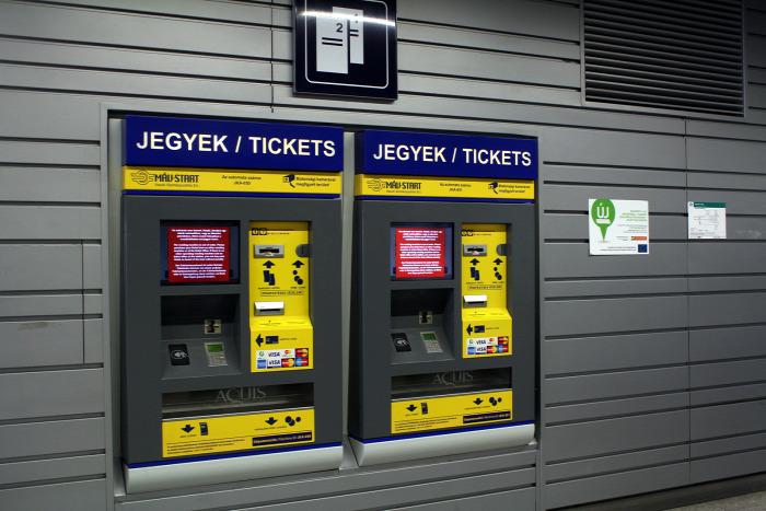 vasút MÁV-Start jegy informatika tarifa