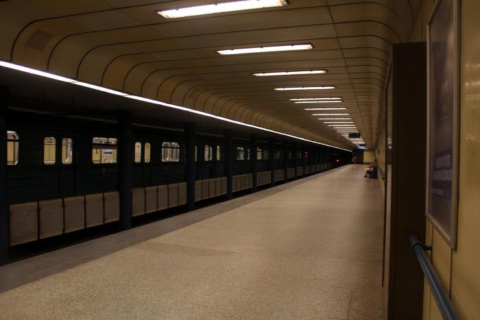 Budapest metró 3-as metró gyorsvasút BKV felújítás beszerzés