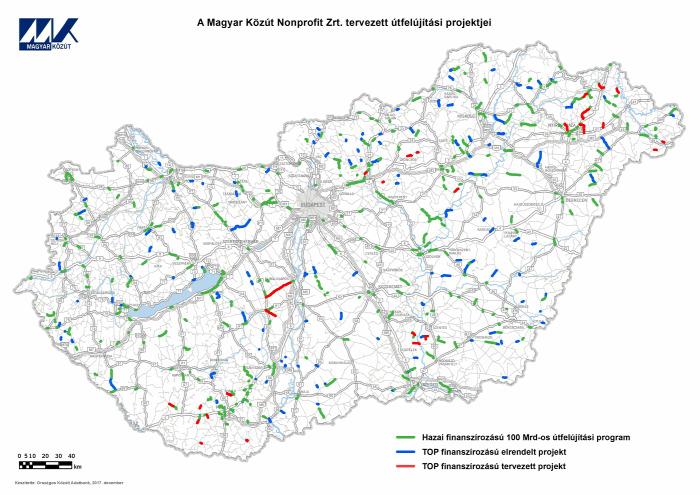 közút útépítés EU beszerzés M8 NIF Magyar Közút NFM M4 autópálya autóút Homolya Róbert