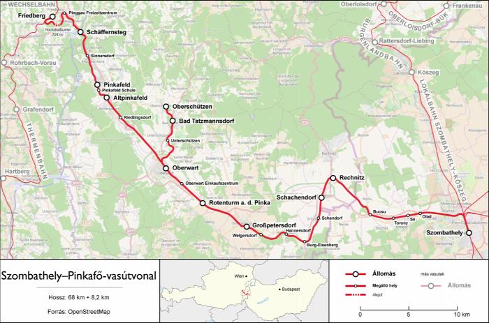 vasút politika Európai Parlament EU Ausztria