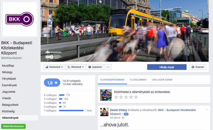 magazin internet tarifa közút villamos gyorsvasút bkk Budapest bérlet