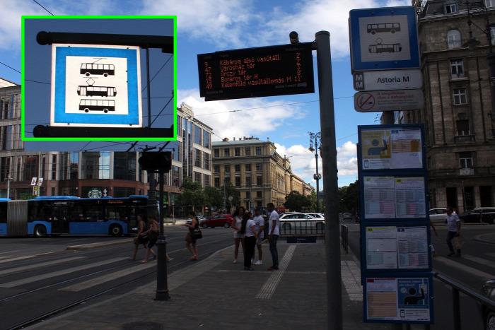 Budapest közút utastájékoztatás menetrend troli térkép