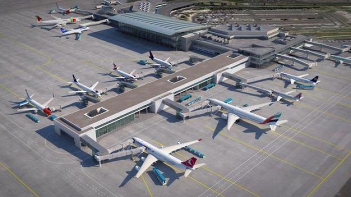 Ferihegy repülés magazin beszerzés Budapest