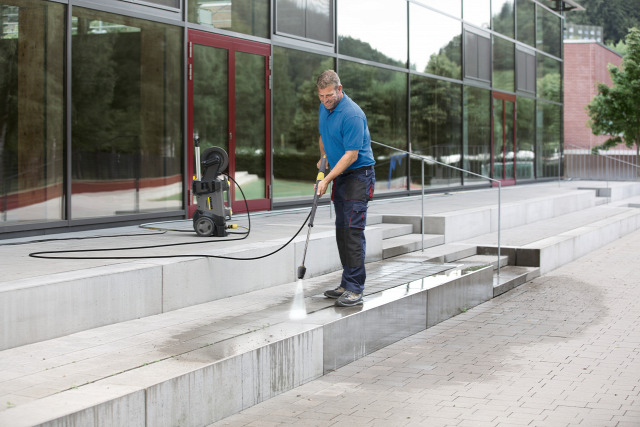 kaercher iskolamosdófelujitasi program magasnyomasu tisztitogepek