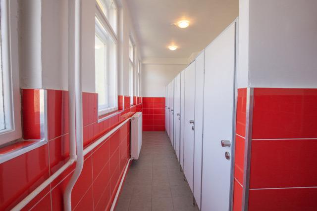 zalakerámia domestos  iskolamosdó felújítási program