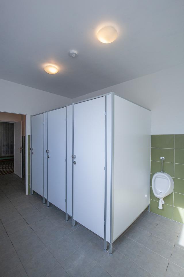 Schneider Electric Domestos Iskolamosdó Felújítási Program