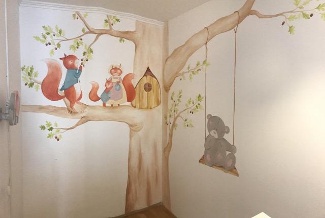 artbyheart iskolamosdófelújítási program falfestmény pilisjaszfalu rossmann vászonnyomatok