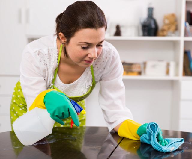 influenza megelőzés takarítás fertőtlenítés tisztítószerek