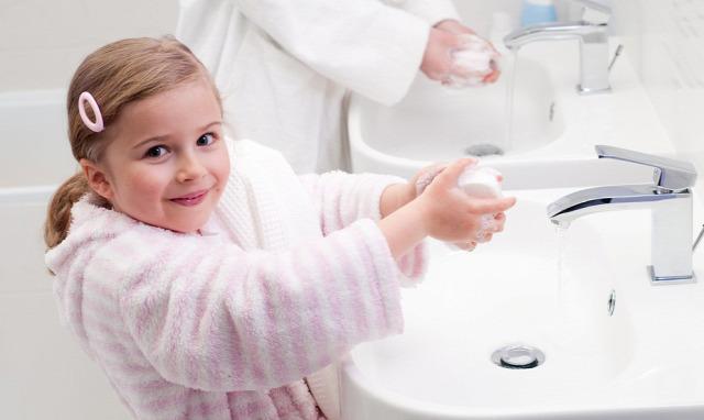 fertőzés kézhigiéne influenza kézfertőtlenítés szennyeződés kézmosás influenza fertőzés