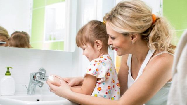Domestos influenzavírus kézmosás higiénia influenza fertőzés