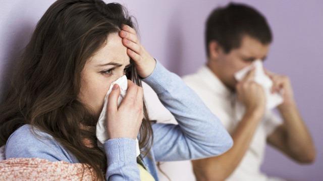 influenzafertőzés Országos Epidemiológiai Központ influenzavírus influenzajárvány influenza