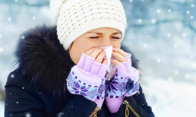 OEK influenzaszezon influenzafertőzés ANTSZ járvány influenza megelőzés