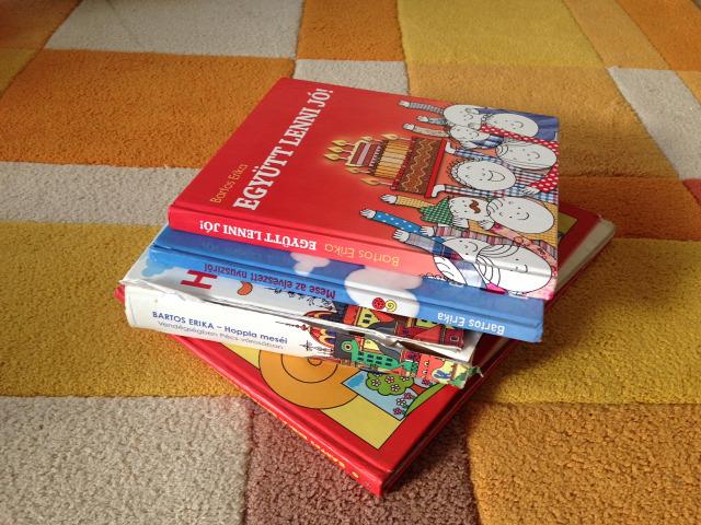 vagyon gyerekkönyv mánia