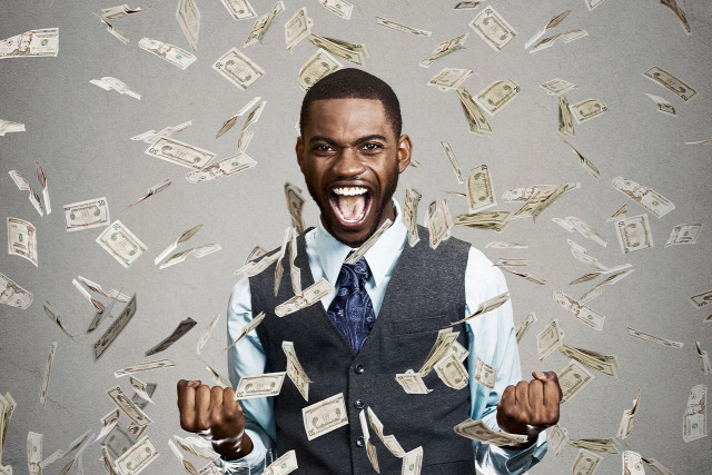 szerencsesprint lottó nyeremény szerencse balszerencse hülyék adósság