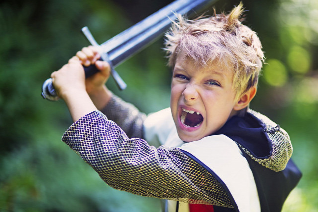 szülőknek agresszió agresszív gyerek