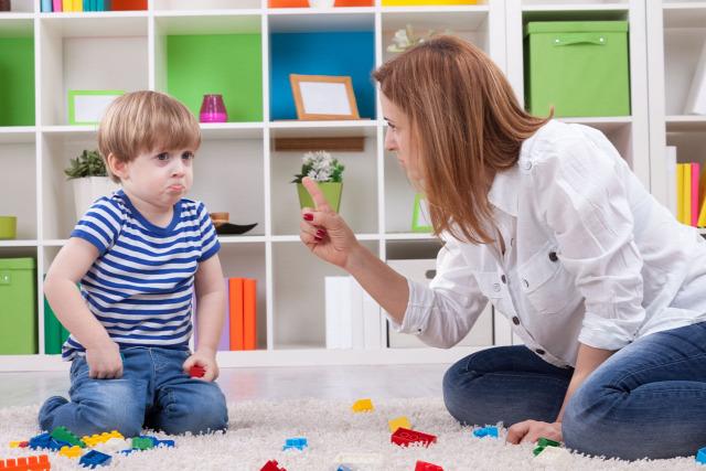 szülőknek nevelés büntetés jutalmazás motiváció