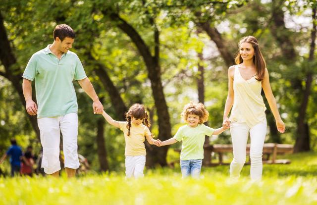 szülőknek közösségek családi csapatépítés
