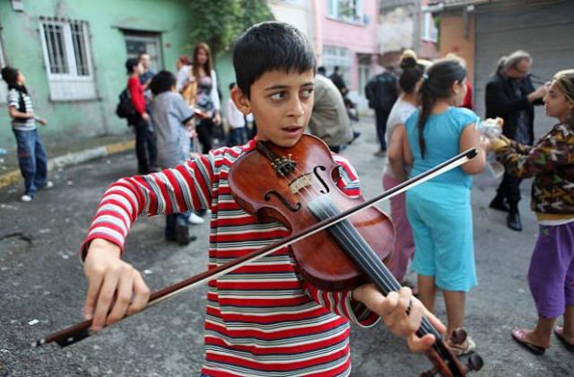el sistema zenetanulás felemelkedés Jose Antonio Abreu Máltai Szeretetszolgálat Symphonia Alapítvány Máltai Szimfónia
